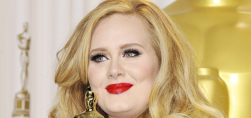 """""""Adele's long-awaited third album might be coming out this November!"""" links"""