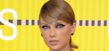 Taylor Swift dominated the VMAs, wore sparkly Ashish: cute or try-hard?