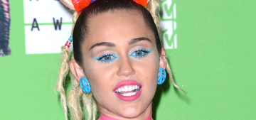 Chance the Rapper does not approve of Miley Cyrus' VMA cultural appropriation