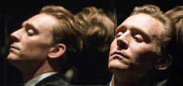 Tom Hiddleston confirmed for London Film Festival premiere for 'High Rise'