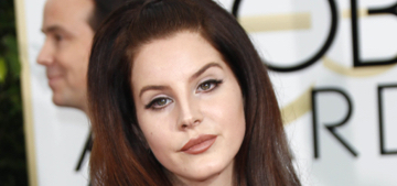 Lana Del Rey still thinks, 'I don't focus on feminism, I focus on the future'
