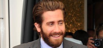 Jake Gyllenhaal is so method he got sick in the 'Everest' altitude simulator