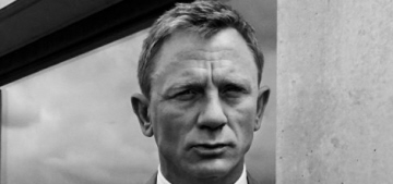 Daniel Craig: 'My James Bond is not as sexist & misogynistic as' other Bonds