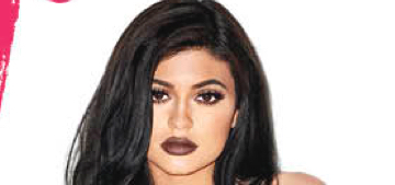 Kylie Jenner did a Terry Richardson shoot as soon as she turned 18, of course