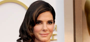 Sandra Bullock 'is smart and learned a lot from the Jesse thing'