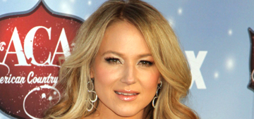 Jewel says she's been sexually harassed by men since she was 8 years old