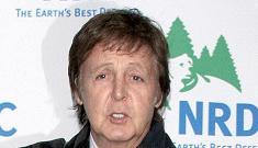 Paul McCartney wants kids to learn meditation in school