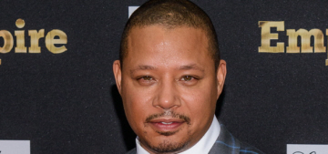 "Terrence Howard invented a new kind of 'Terryology' math where ""1 X 1 = 2″"