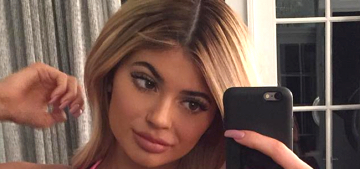 Kylie Jenner's new app is #1 & beating all of the other Kardashian sister apps