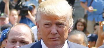 GOP Debate: Donald Trump told Carly Fiorina that he finds That Face 'beautiful'