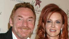 Danny Bonaduce insults ex wife on radio show