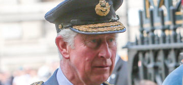 Prince Charles asked William to take over The Prince's Trust, Will refused