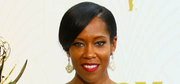 Regina King won an Emmy for her work on American Crime: did you watch it?