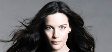 Liv Tyler, 38, talks aging: 'It's not fun when you see things start to change'