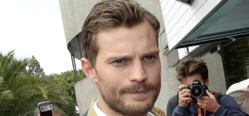 Jamie Dornan's small role in 'Burnt' was edited out of the final film: why?