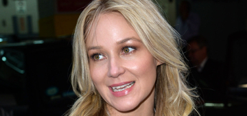 Jewel on Sean Penn: he said 'it would be impossible not to fall in love with me'