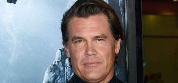 Josh Brolin calls out Ryan Gosling for doing a phony DeNiro accent all the time