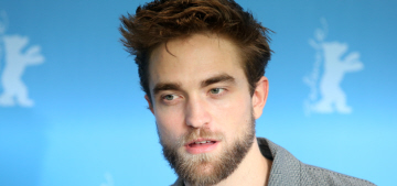Robert Pattinson on internet hate: 'Most normal people are not commenters'