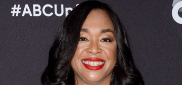 Shonda Rhimes: Black folks are not a monolith, 'My Black Is Not Your Black'