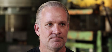 Jesse James: 'I got divorced and lost a kid I adopted because of it'