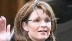 Sarah Palin slams Levi Johnston for Tyra tell all