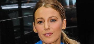 Blake Lively is shutting down Preserve, her sad, pro-Antebellum lifestyle site