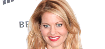 Candace Cameron Bure compares Twitter trolls to rapists on 'The View'
