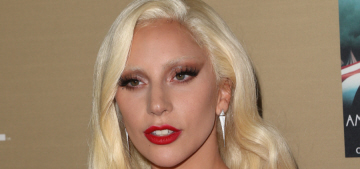 Lady Gaga in Brandon Maxwell at the 'AHS: Hotel' premiere: fab or fug?