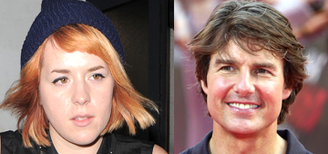 Isabella Cruise allegedly married a non-Scientologist & Tom didn't show up