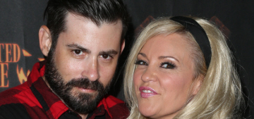 Bridget Marquardt's diamond engagement ring is spider-shaped: tacky or fine?