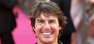 Tom Cruise is moving to Florida to be closer to Scientology & John Travolta