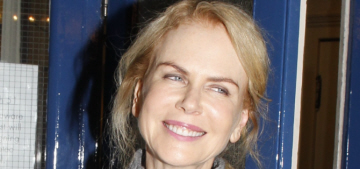 Nicole Kidman didn't attend her daughter's wedding but she's 'very happy for Bella'