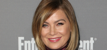 Ellen Pompeo on Daniel Craig's interview: 'This dude needs a reality check'