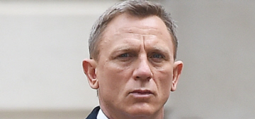 Page Six: Daniel Craig 'is pretentious & thinks he's better than Bond'