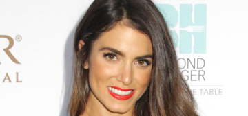 Nikki Reed slams the lack of 'authenticity' of celebrity fashion lines