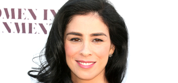 Sarah Silverman: 'People use panic attack very casually out here in LA'