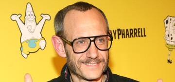 Terry Richardson impregnated his long-time assistant, Alexandra Bolotow