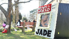 Michael Parkinson says Jade Goody was 'ignorant & puerile', wasn't a saint