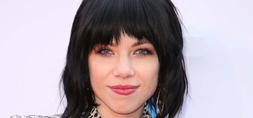 Carly Rae Jepsen admits diss tracks are elaborated 'to make it a better story'