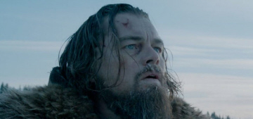 'Every awards consultant known to man' has been hired for 'The Revenant'