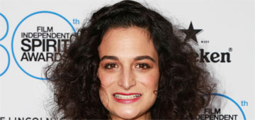 Jenny Slate got a vajacial: 'society tells us our natural form is not enough'