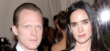 Paul Bettany tells a 'desperate' story about how he married Jennifer Connelly