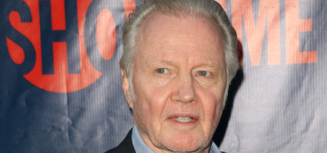 Jon Voight: 'Progressive' is a 'very devious term', it's a 'substitute for communist'