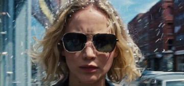 Jennifer Lawrence in the full-length 'Joy' trailer: Oscarworthy or schmaltzy?