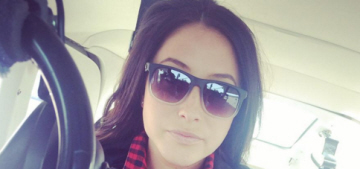 Bristol Palin is a lying grifter who lies about everything, especially money & work