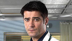 ER star Goran Visnjic involved in paternity suit; Quits ER