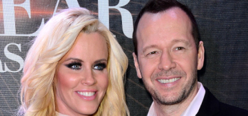 Star: Jenny McCarthy & Donnie's marriage is 'doomed', she's too immature