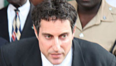 Howard K. Stern and Anna Nicole's doctor being arraigned, won't cut deal