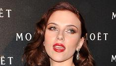 Scarlett Johansson is losing weight thanks to Gwyneth's scam trainer