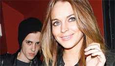Samantha Ronson won't get restraining order again Lindsay Lohan